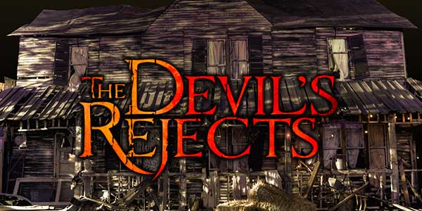 The Devils Rejects Haunted House Chicago Il